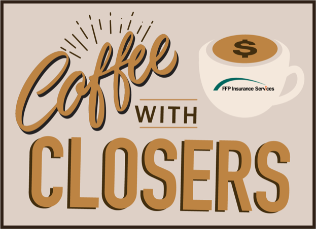 Coffee with Closer LOGO